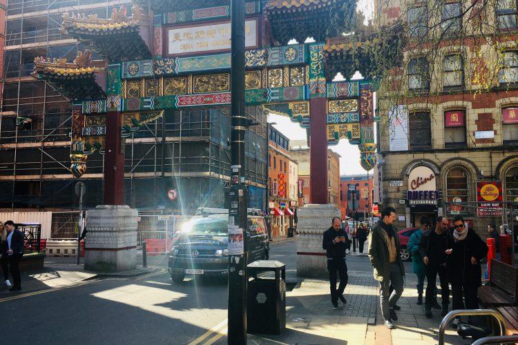 Chinatown (c)René Szymanski