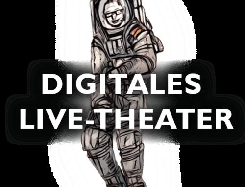 Digitaler Wandertag in Chemnitz: Online-Klassenzimmerstück erhält Preis des Publikums