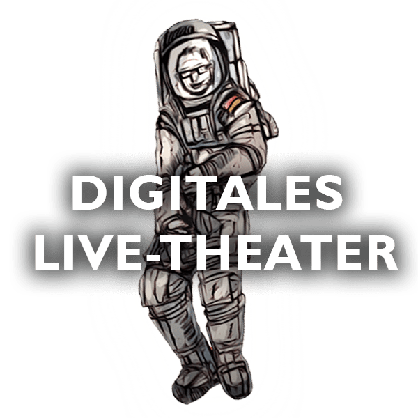 Digitales Live-Theater