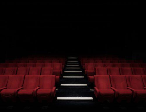 """12.11.+13.11.: Englischsprachiger Workshop mit Jana Svobodová und Ondrej Hrab zum Thema """"Hidden power of theatre""""."""